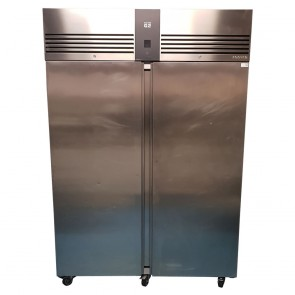 Used Foster ECO PRO G2 Two Door Fridge