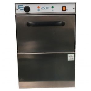 Used Asber Glasswasher, Model Easy 350DD