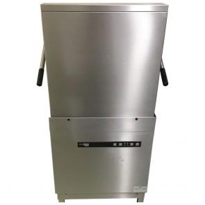 Used Hobart Ecomax Pass through Dishwasher