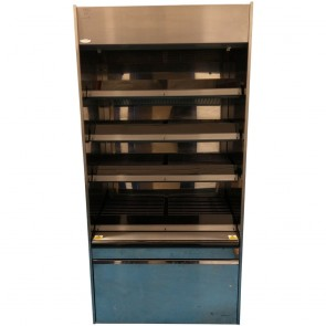 Used Counterline Hot Display Unit