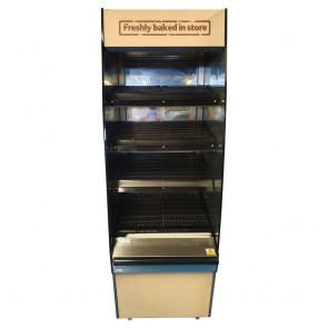 Hot Food Multideck Display Unit