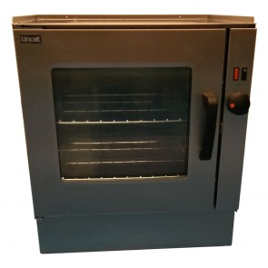 Used Lincat V6F/D Silverlink 600 Oven Fan assisted with Glass Door