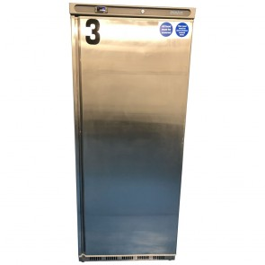 Used Polar Single Door Fridge CD084
