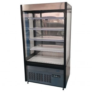 Used Polar GH268 Multideck Display Fridge