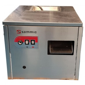 Used Sammic SAM-3000 Cutlery Dryer-Polisher