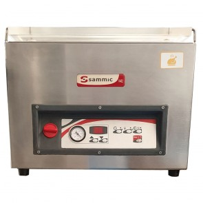 Sammic V402 Vacuum Pack Machine