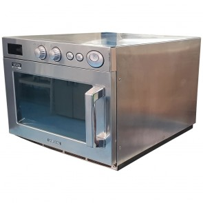 Used Samsung CM1919 1850w Commercial Microwave