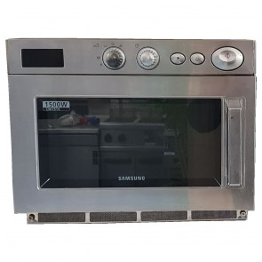 Used Samsung CM1519 Commercial Microwave