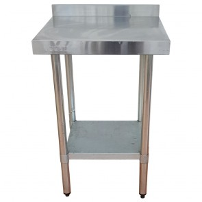 Used Stainless Steel Table 60cm