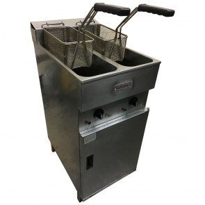 Used Valentine V2200 Fryer