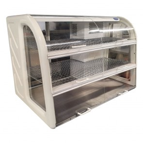 Tabletop Refrigerated Display - Victor Sorrento