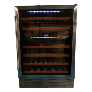 Used Wine Cooler - 6 Tray