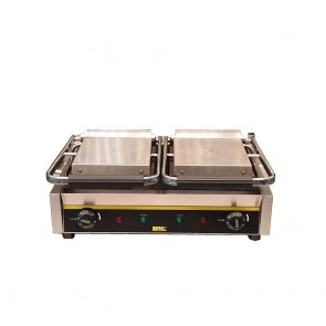 Used Buffalo Contact Grill