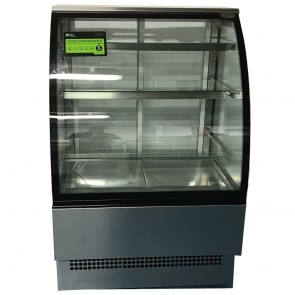 Used Evo 900 Chilled Display