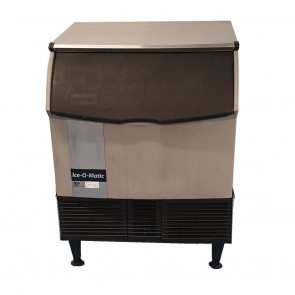 Used Ice-O-matic Ice machine