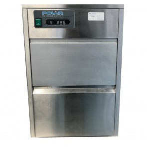 Used Polar Ice-Machine