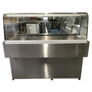 Used Wet Heat Bain-Marie