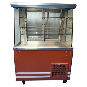 Victor Chilled Display Self Serve
