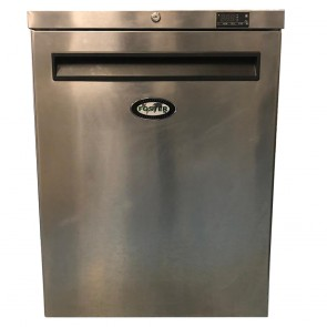 Foster 150Ltr Under Counter Fridge HR150 Electric Single Phase