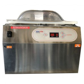 Sousvide Vaccum Pack Machine DG40 Electric Single Phase