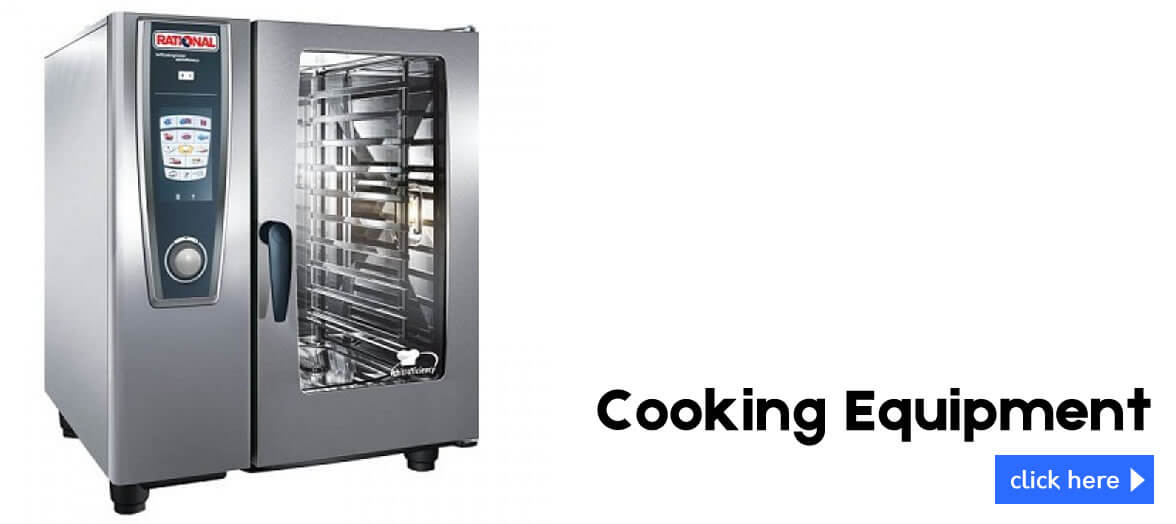 browse used cooking equipment